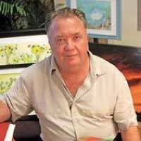 Geoffrey Wilhite